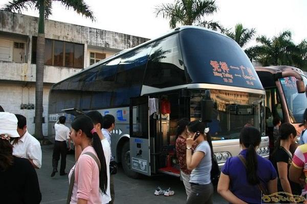 Nên mua sắm gì khi đi du lịch ở Quảng Châu Trung Quốc?